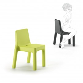 Plust Simple Chair