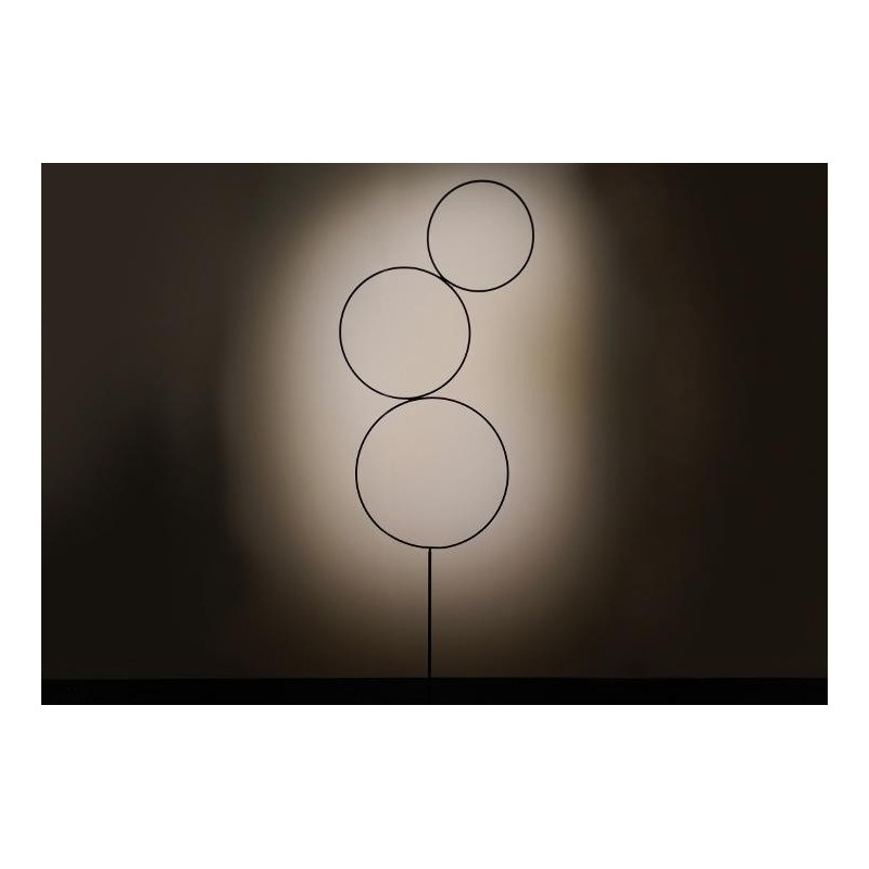 Catellani Amp Smith Sorry Giotto 3 Standing Lamp Floor Lamp Led
