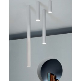 Studio Italia Design A-Tube Ceiling