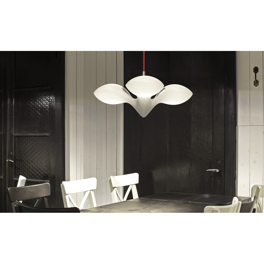 next enterprise pendant suspension led design et originale. Black Bedroom Furniture Sets. Home Design Ideas
